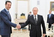 Pourparlers inédits à Vienne sur la Syrie entre Moscou, Washington, Riyad et Ankara