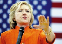Hillary Clinton s'en sort haut la main à l'audition sur l'affaire Benghazi