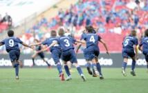 Marrakech, terre des jeunes footballeurs du monde
