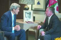 Esplanade des Mosquées: accord entre Israël et la Jordanie sur de nouvelles mesures