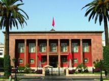 Journée d'étude sur la loi de Finances