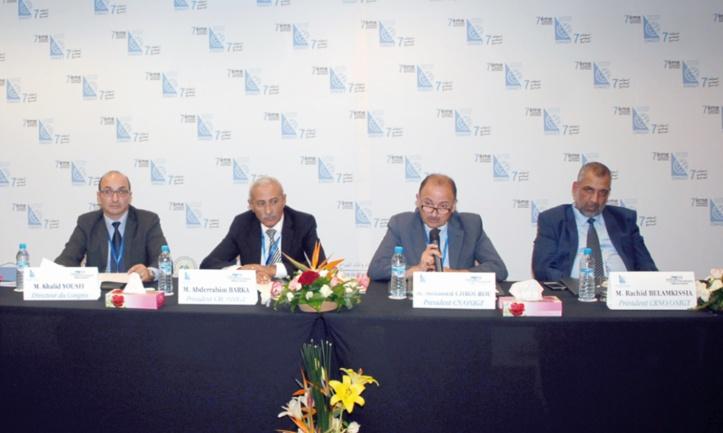 Politique foncière au service des stratégies sectorielles