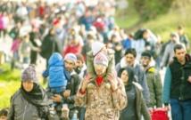 L'UE crée 100.000 places d'accueil  pour les migrants dans les Balkans