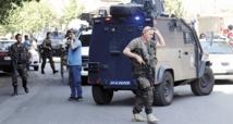 Neuf morts dans une fusillade entre membres de l'EI et la police turque