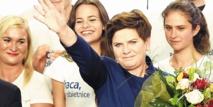 La droite conservatrice revient au pouvoir en Pologne