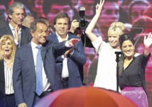 Résultat surprise au 1er tour de la présidentielle argentine