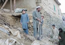 Les secours se mobilisent après le séisme en Afghanistan et au Pakistan