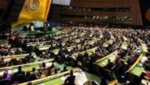 Passe d'armes maroco-algérienne à l'ONU