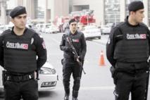 La police  turque prend d'assaut deux télévisions de l'opposition