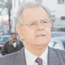Maurice Buttin : Il faut que le Maroc aille de l'avant, cela fait partie du travail de la mémoire et de la justice