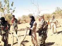 Sept jihadistes tués par l'armée malienne dans le centre du pays