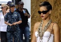 Rihanna actrice