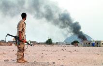 33 morts dans des  affrontements entre  rebelles houthis et forces pro-gouvernementales