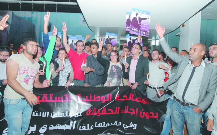 Le Maroc  n'a toujours pas clos le  dossier des  disparitions forcées et des  assassinats  politiques