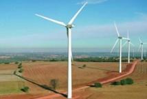Réception des offres relatives au Projet éolien intégré