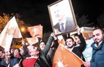 Erdogan de nouveau seul aux commandes après son triomphe électoral