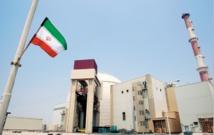 L'Iran commence à débrancher des centrifugeuses