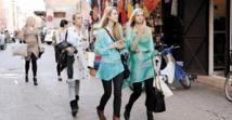 Le Maroc parmi les destinations sûres pour les touristes anglais