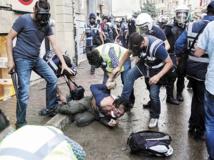 35 arrestations lors d'un nouveau coup de filet en Turquie