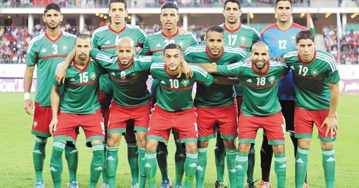 Le contingent de Zaki pour le choc contre la Guinée Equatoriale