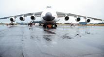 Un avion-cargo russe s'écrase au Sud Soudan
