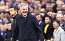 Mourinho : Les fans voulaient que je reste