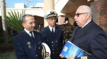 La Capitainerie du port de Casablanca certifiée ISO 9001