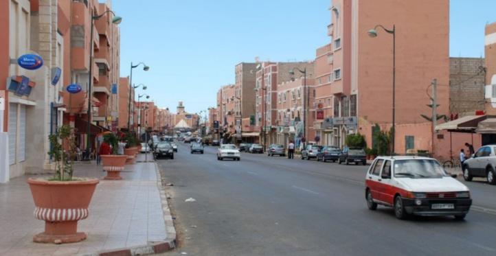Région de Laâyoune-Sakia Lhamra : Plus de 2,9 MMDH investis dans le secteur de l'habitat depuis 1976
