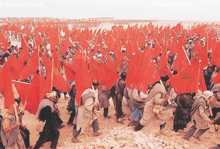 Commémoration aujourd'hui du 40ème anniversaire de la Marche Verte  : Une épopée des temps modernes