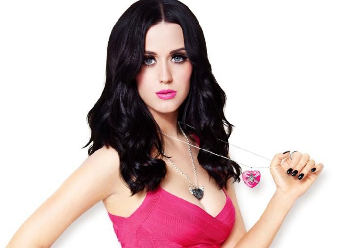 Katy Perry, la chanteuse la mieux payée