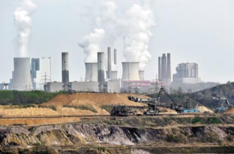 """L'ONU juge  insuffisantes les promesses des Etats """"pour contenir le réchauffement"""