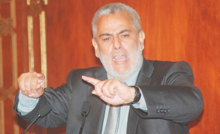 Benkirane en flagrant délit de takfirisme : La Dynamique de l'Appel de Rabat charge le chef du gouvernement