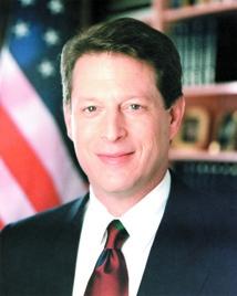 Quand les célébrités disent n'importe quoi : Al Gore