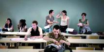 Nouvelles mesures pour l'entrée  et le séjour des étudiants étrangers
