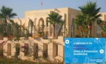 """""""L'Université en contexte plurilingue dans la dynamique numérique"""" à Marrakech"""