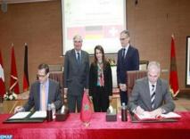 Pour promouvoir la coopération maroco-suisse