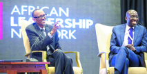 Réunion annuelle à Marrakech de l'African leadership network