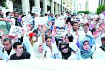 L'infirmier  au Maroc entre la demande de reconnaissance et la quête  de sens