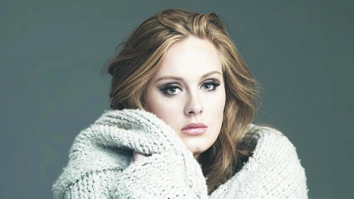 Adele mène  le bal des sorties d'albums  attendues par une industrie morose