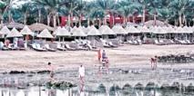La sécurité renforcée à Charm el-Cheikh qui se vide de ses touristes