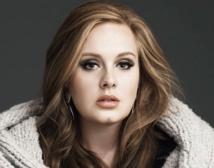 Déjà un million de téléchargements pour la nouvelle chanson d'Adele