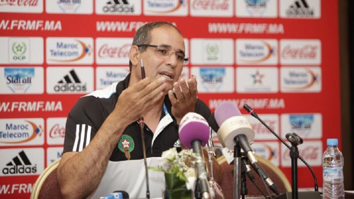 Badou Zaki : La Guinée Equatoriale est une équipe organisée en mesure de créer des ennuis à n'importe quelle sélection