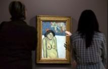 Un Picasso vendu pour 67,45 millions de dollars