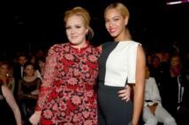 Casting raté pour Beyoncé, Adele refuse de collaborer avec elle