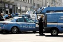 Coup de filet contre un réseau jihadiste en Italie et en Norvège