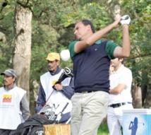 El Hassani dans le Top 10 du Mena Tour