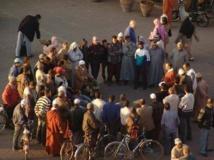 Une nouvelle génération de Marocains tente de sauver la tradition du conte