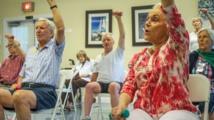 """Les """"super seniors"""" étudiés de près pour percer leurs secrets de jouvence"""