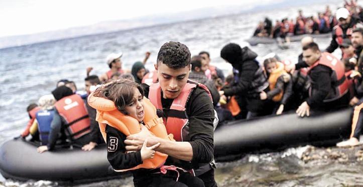 L'UE propose un sommet spécial sur la migration avec la Turquie