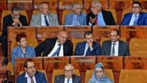 Le Groupe socialiste à la Chambre des représentants critique le PLF